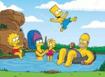 Les Simpsons N°7733 wallpaper provenant de Les Simpsons