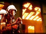 Pompiers N°8256 wallpaper provenant de Pompiers