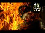 Pompiers N°8257 wallpaper provenant de Pompiers