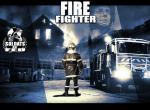 Pompiers N°8258 wallpaper provenant de Pompiers