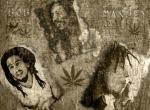 Bob Marley N°8280 wallpaper provenant de Bob Marley