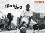 And 1 Streetball N°8292 wallpaper provenant de And 1 Streetball