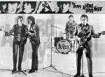 The Beatles N°8369 wallpaper provenant de The Beatles