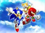 Sonic N°8386 wallpaper provenant de Sonic