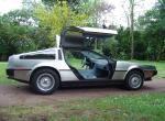 DeLorean N°8424 wallpaper provenant de DeLorean