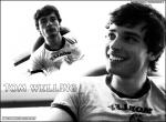 Tom Welling N°8433 wallpaper provenant de Tom Welling