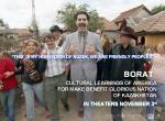 Borat N°8459 wallpaper provenant de Borat
