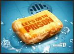 Let's Go to Prison N°8460 wallpaper provenant de Let's Go to Prison