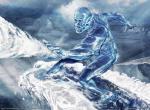 Surfer d'argent N°8465 wallpaper provenant de Surfer d'argent