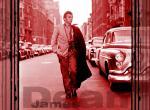 James Dean N°8564 wallpaper provenant de James Dean