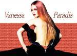 Vanessa Paradis N°8855 wallpaper provenant de Vanessa Paradis