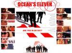 Ocean s Eleven N°940 wallpaper provenant de Ocean s Eleven
