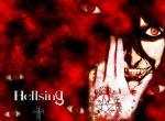 Hellsing N°9489 wallpaper provenant de Hellsing