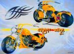 Harley-davidson N°9563 wallpaper provenant de Harley-davidson