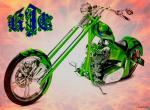 Harley-davidson N°9568 wallpaper provenant de Harley-davidson