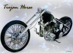 Harley-davidson N°9570 wallpaper provenant de Harley-davidson