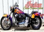 Indian Motorcycles N°9582 wallpaper provenant de Indian Motorcycles
