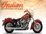 Indian Motorcycles N°9583 wallpaper provenant de Indian Motorcycles