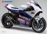Suzuki N°9624 wallpaper provenant de Suzuki