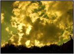 Ciel et nuages N°9739 wallpaper provenant de Ciel et nuages