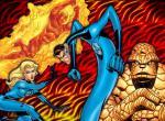 Fantastic Four N°9774 wallpaper provenant de Fantastic Four